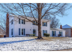 Photo of 1918 Chamfers Farm Road, Chesterfield, MO 63005-4716 (MLS # 18000701)
