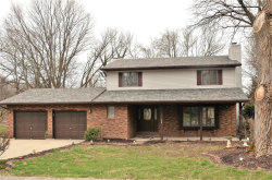 Photo of 10 Trailridge Lane, Glen Carbon, IL 62034-1834 (MLS # 18000954)
