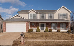 Photo of 3021 Piney Pointe Drive, St Louis, MO 63129-6221 (MLS # 18001221)
