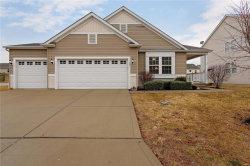 Photo of 3121 Grace Hill Drive, Lake St Louis, MO 63367-5840 (MLS # 18001391)