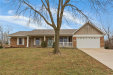 Photo of 11659 Celestial, Maryland Heights, MO 63043-1309 (MLS # 18001959)