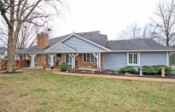 Photo of 14936 Manor Lake Drive, Chesterfield, MO 63017-7816 (MLS # 18002141)