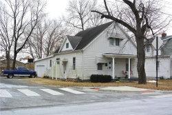 Photo of 206 Springer Avenue, Edwardsville, IL 62025-1806 (MLS # 18002327)