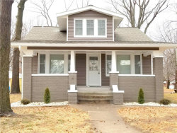 Photo of 306 South 9th, Wood River, IL 62095 (MLS # 18002417)