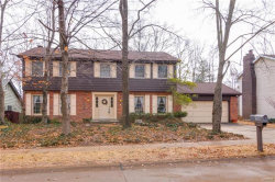Photo of 15658 Heathercroft, Chesterfield, MO 63017 (MLS # 18002541)