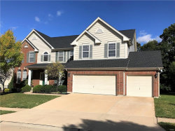 Photo of 1404 Westhampton View Lane, Wildwood, MO 63005-6343 (MLS # 18002725)