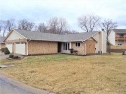 Photo of 1113 Hunter Court, Lake St Louis, MO 63367-2520 (MLS # 18002743)