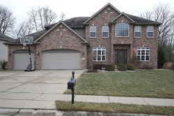 Photo of 6138 Stone Wolfe Drive, Glen Carbon, IL 62034-1383 (MLS # 18003331)