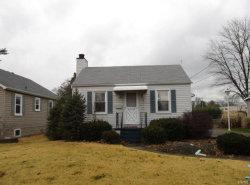 Photo of 613 Kinloch Avenue, Collinsville, IL 62234-4451 (MLS # 18003423)