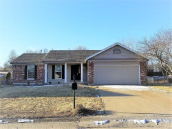 Photo of 8 Griesenauer Court, Dardenne Prairie, MO 63368-8027 (MLS # 18003632)