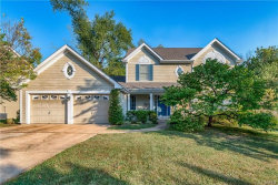 Photo of 1511 Coulter Forest, Kirkwood, MO 63122-5566 (MLS # 18003694)