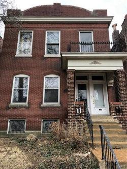 Photo of 3862 Wyoming Street, St Louis, MO 63116-4841 (MLS # 18004271)