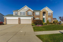 Photo of 311 Wallace Court, Wentzville, MO 63385-6863 (MLS # 18004341)