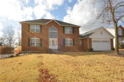 Photo of 7278 Picasso Drive, Dardenne Prairie, MO 63368 (MLS # 18004437)
