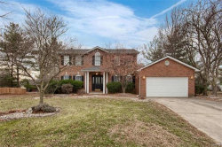 Photo of 4 Orchid Court, Edwardsville, IL 62025-5530 (MLS # 18004482)