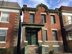 Photo of 3843 Mcree Avenue, St Louis, MO 63110-2619 (MLS # 18004491)