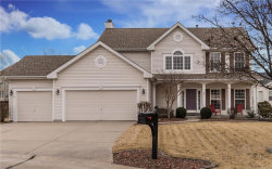 Photo of 3 Scotland Court, Dardenne Prairie, MO 63368-7246 (MLS # 18005140)