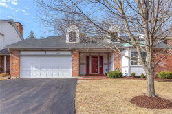 Photo of 2423 Baxton Way, Chesterfield, MO 63017-7809 (MLS # 18005179)