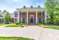 Photo of 25 Deerfield Road, Ladue, MO 63124-1412 (MLS # 18005595)