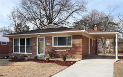 Photo of 1559 Mendell Drive, University City, MO 63130-1215 (MLS # 18005913)