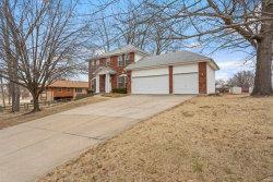 Photo of 33 Oak Hill Drive, Ellisville, MO 63021-4705 (MLS # 18006651)