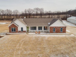 Photo of 205 Crooked Creek Road, Troy, MO 63379-3456 (MLS # 18006792)