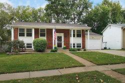 Photo of 12480 Glengate Drive, Maryland Heights, MO 63043-2931 (MLS # 18006862)