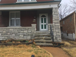 Photo of 4429 Taft Avenue, St Louis, MO 63116-1535 (MLS # 18007225)