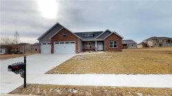 Photo of 108 Norwood, Troy, IL 62294-1761 (MLS # 18007342)