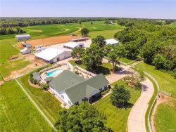 Photo of 16480 Ranch Road, Wright City, MO 63390-2631 (MLS # 18007359)