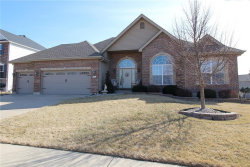 Photo of 516 Forest Park Drive, Foristell, MO 63348-1262 (MLS # 18007371)