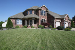 Photo of 3376 Piazza Lane, Edwardsville, IL 62025 (MLS # 18007593)