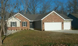 Photo of 10949 Mulberry Drive, Foristell, MO 63348 (MLS # 18007786)
