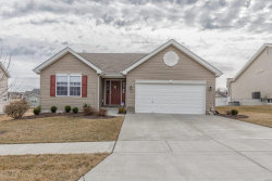 Photo of 14 Sonnet Way Court, Wentzville, MO 63385-3232 (MLS # 18007993)