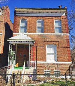 Photo of 1122 Aubert Avenue, St Louis, MO 63113-2014 (MLS # 18008053)