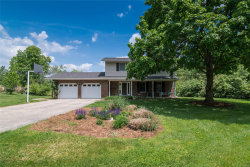 Photo of 30 Glen Ridge Drive, Glen Carbon, IL 62034-2905 (MLS # 18008112)