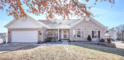 Photo of 16820 Wildhorse Springs Drive, Chesterfield, MO 63005-1516 (MLS # 18008161)
