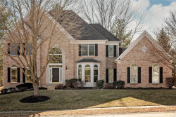 Photo of 17700 Blackwood Court, Chesterfield, MO 63005-4296 (MLS # 18008233)