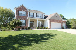 Photo of 34 Pinewood Court, Dardenne Prairie, MO 63368-7365 (MLS # 18008318)