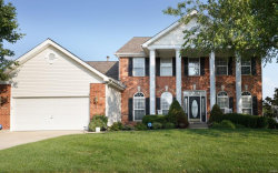 Photo of 2056 Hannah Drive, Wentzville, MO 63385-4591 (MLS # 18008352)