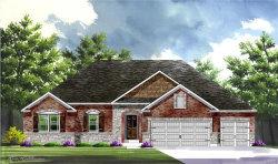 Photo of 0-NEW Build Indigo@Bur Oaks, Chesterfield, MO 63005 (MLS # 18008389)
