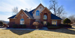 Photo of 6608 Fox Creek Drive, Edwardsville, IL 62025-5732 (MLS # 18008411)
