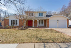 Photo of 1785 Schoettler Valley Drive, Chesterfield, MO 63017-5302 (MLS # 18008536)