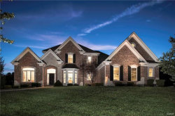 Photo of 1277 August Estates Drive, Defiance, MO 63341 (MLS # 18008574)