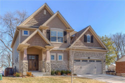 Photo of 1000 Twin Pine Drive, Des Peres, MO 63131-4325 (MLS # 18008644)