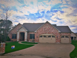 Photo of 33 Pinewood, Dardenne Prairie, MO 63368-7365 (MLS # 18008811)