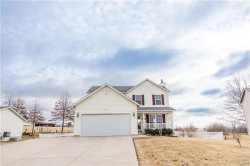 Photo of 197 Whitetail Crossing Drive, Troy, MO 63379-2563 (MLS # 18009036)