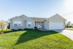 Photo of 1860 Somerset Hollow Court, Wentzville, MO 63385-3167 (MLS # 18009333)