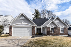 Photo of 16820 Ashberry Circle Drive, Chesterfield, MO 63005 (MLS # 18009403)