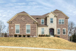 Photo of 15341 Squires Way Drive, Chesterfield, MO 63017-5467 (MLS # 18009630)